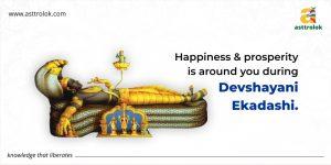 Devshayani Ekadashi 2021: Importance, Holy Ritual & Mythological History